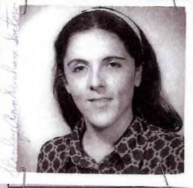 S. Ann Soetoro passport image