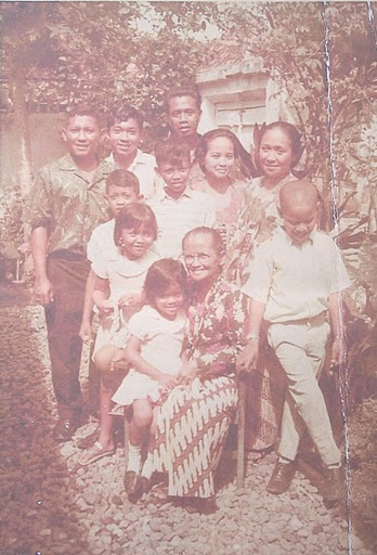 Obama indonesia neighbors
