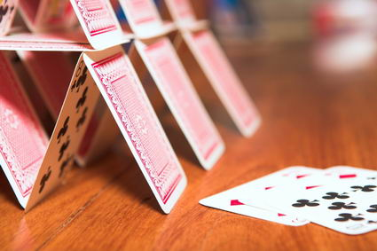 Obama's House of Cards