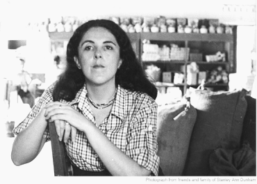 ann dunham soetoro dissertation President obama 's late mother, ann dunham soetoro, was famous for the good cheer and optimism that she preserved in the face of a complex and challenging world her personality went hand-in.