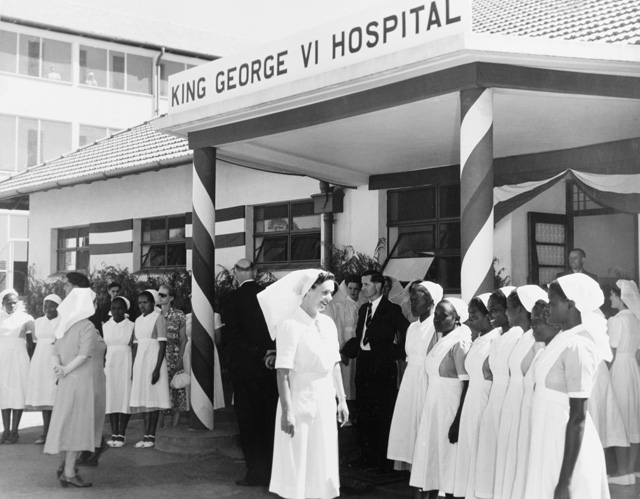 Obama Is Born Again Two Kenyan Hospitals Provide Bcs Updated We