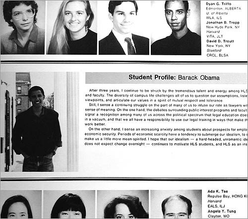biography examples college students.