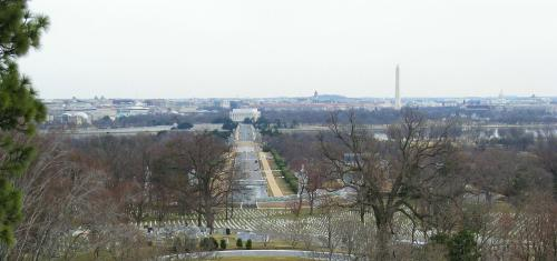 Arlington National Cemetery - Copy