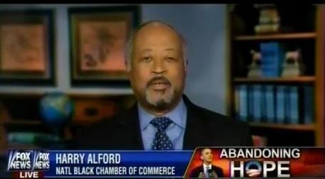 Harry Alford on Hannity