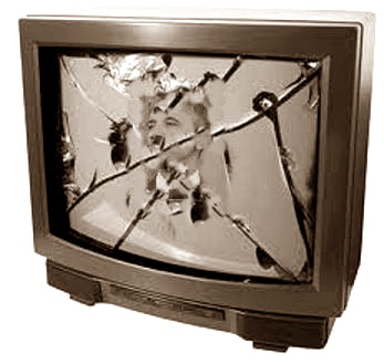TV with BHO - Broken