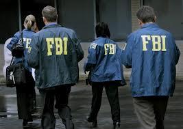 FBI RAID