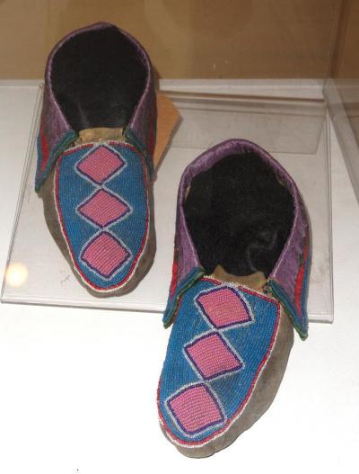 Moccasins_-_Danforth_Museum_-_Framingham,_MA_-_DSC00251 - Copy