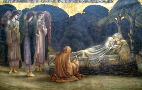 Edward_Burne-Jones_-_Nativity