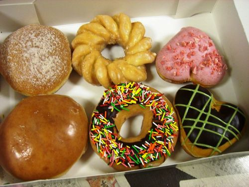 Doughnuts - Copy