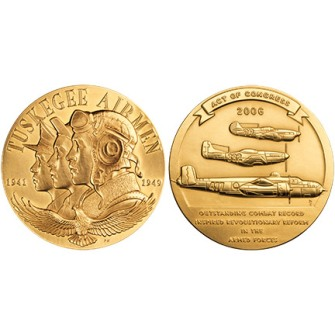 2006_Tuskegee_Airmen_Congressional_Gold_Medal - Copy