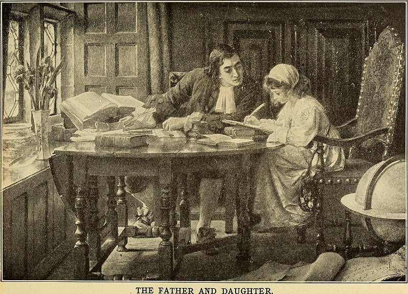 800px-The_Father_and_Daughter_(1906) - Copy